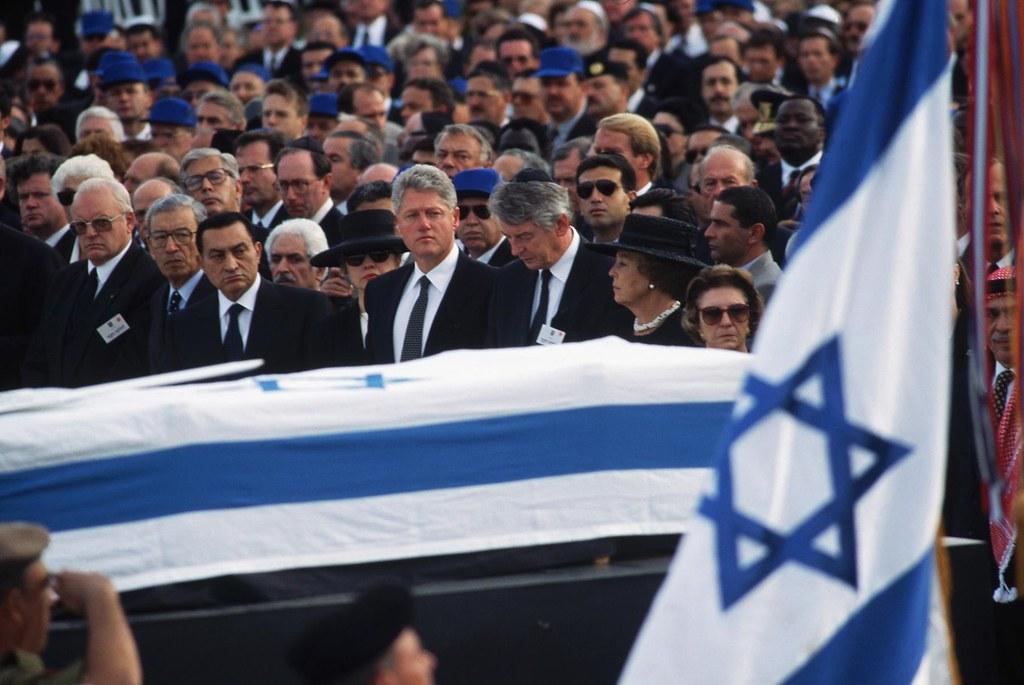 """Képtalálat a következőre: """"rabin funeral"""""""