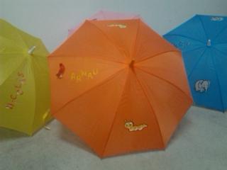 Paraguas Colección 2012
