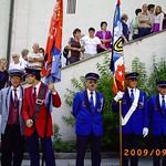 2009 100 Jahre Vispe Visp