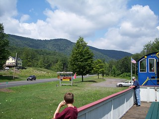 Mt Tremper