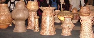 Romania7000 years-Ceramica Cucuteni - Neolitic- 5000-3000 BC