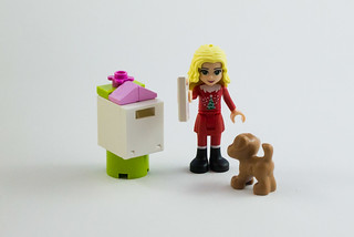 A letter from my penpal Mandy from Singapore! | by The LEGO woman