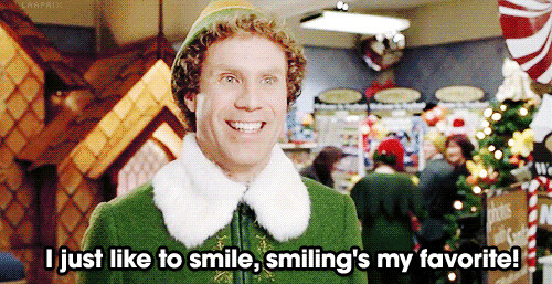 Christmas Movie Time Will Ferrell At Elf 2003 I Just L
