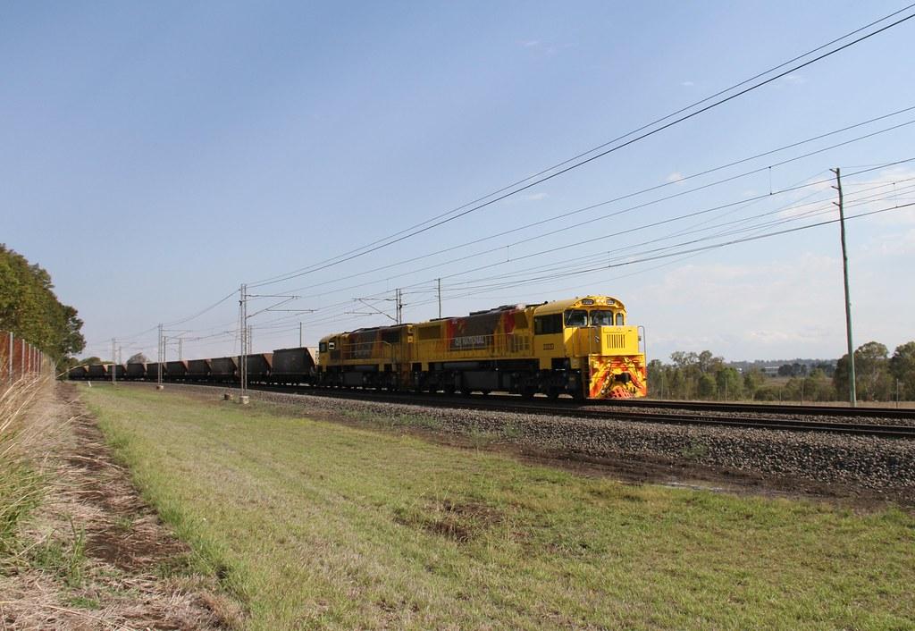 2322D at Karrabin by C3805