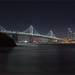 Oakland Bay Bridge by Maria Gemma - A Passionate Photographer