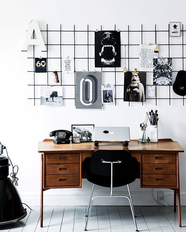 Home Office Decor Ideas To Revamp And Rejuvenate Your Work