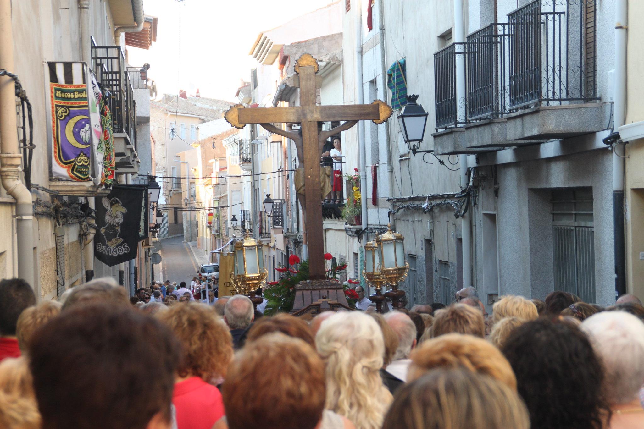 (2015-06-26) - Vía Crucis bajada - Javier Romero Ripoll  (231)