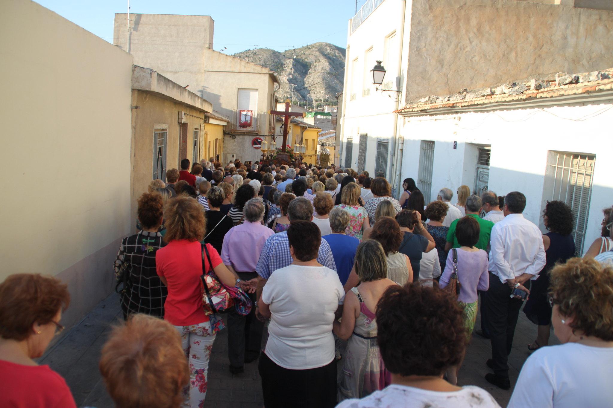 (2015-06-26) - Vía Crucis bajada - Javier Romero Ripoll  (190)