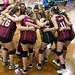 JV Volleyball vs Bishop Grimes