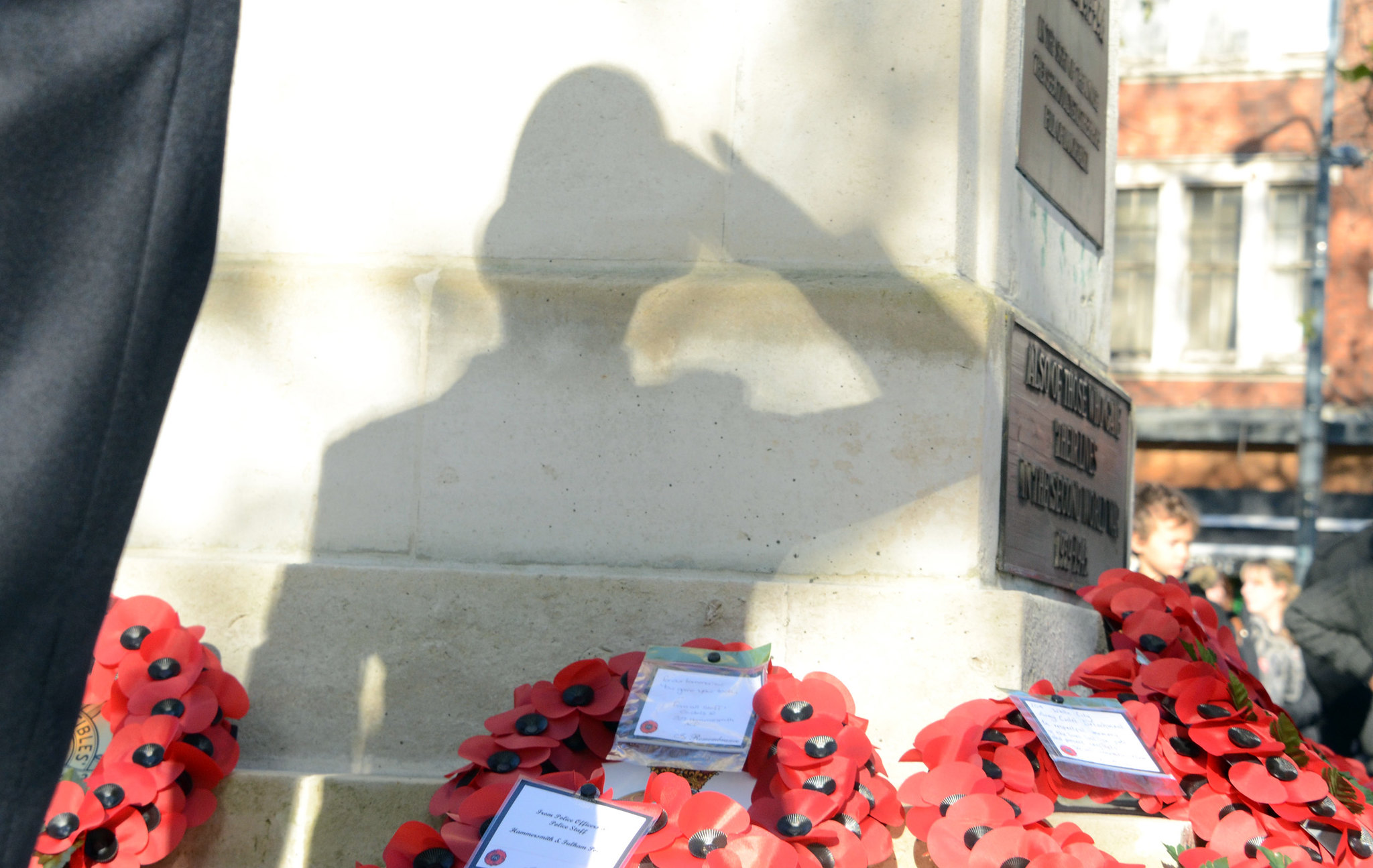 Remembrance Sunday 2012 - image 30