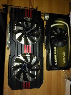 HD 7950 Vs GTX 560 Ti   by chrispynutt