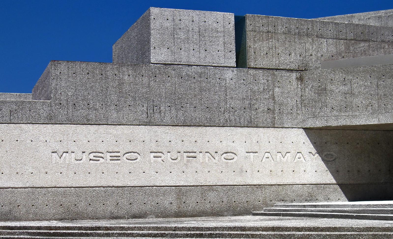 Museos Tamayo 01