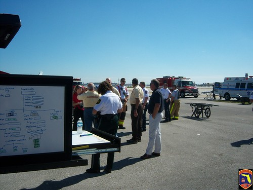 Airport Disaster Drill 11-07-12 | by southfloridarest