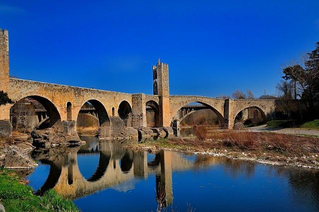 Pont de Besalú (editat)