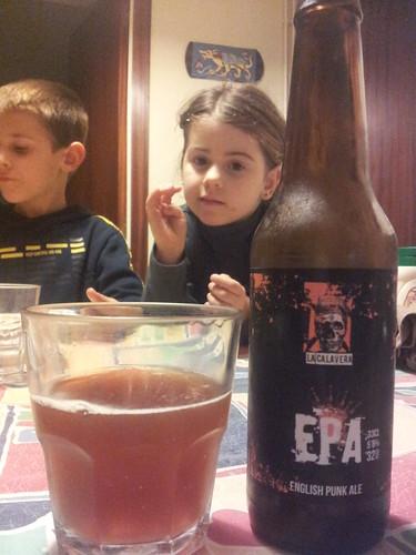 La Calavera EPA | by pep_tf