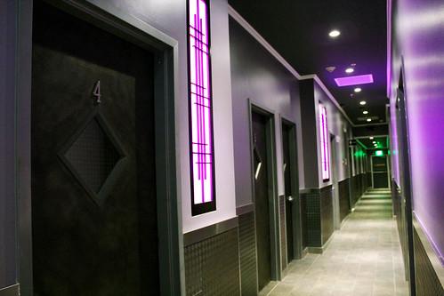 Sing Sing Karaoke Miami Hallway 1 | by Sing Sing Karaoke MIAMI
