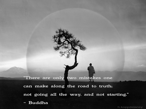 Buddha Quote 94 | by h.koppdelaney
