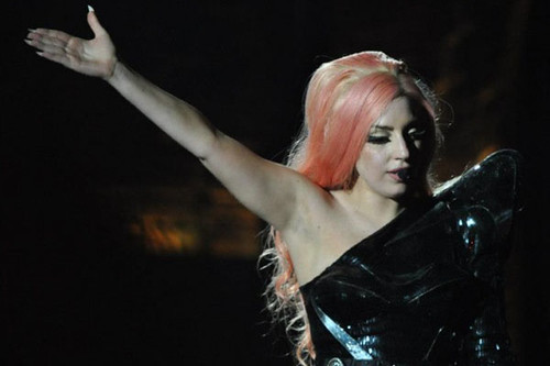 Lady Gaga @ Estádio do Morumbi - SP | by Portal Focka