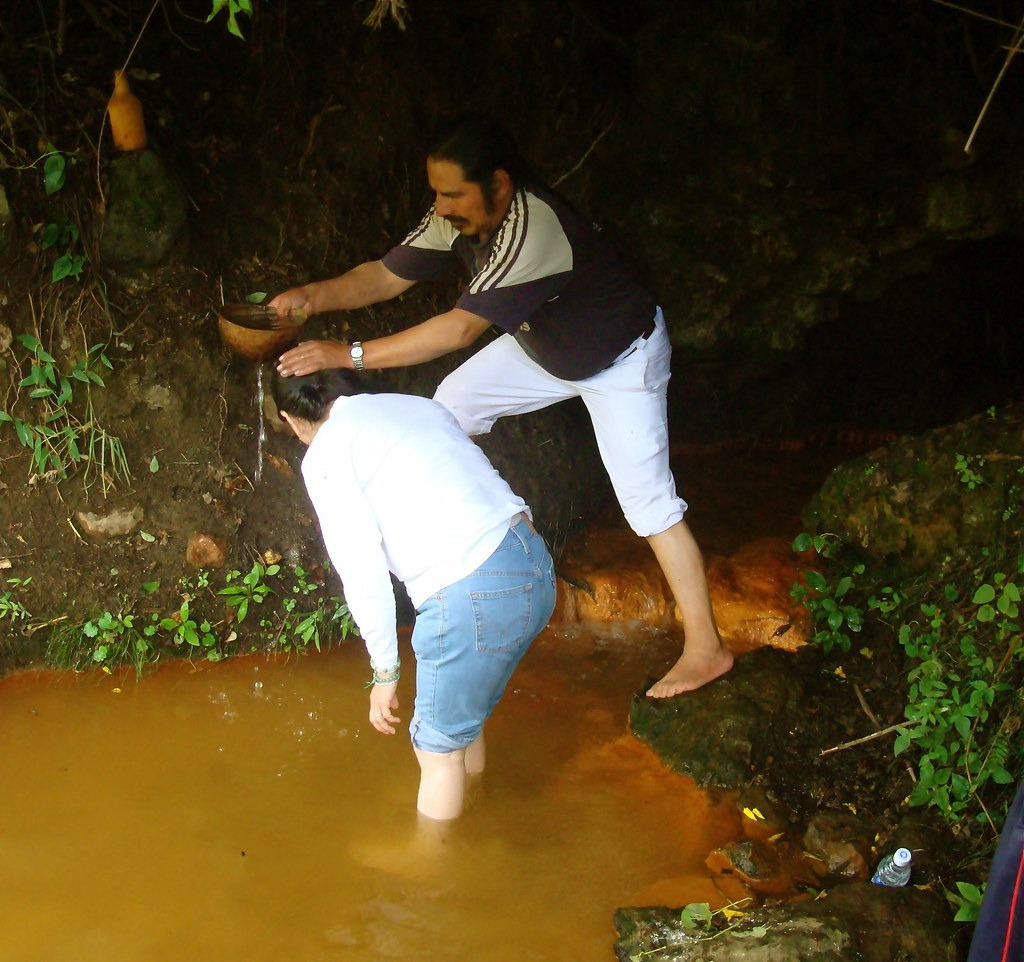 ecuador purification