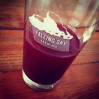 Blackberry Forest Soda, strong color, strong amazing taste. | by amckimmey