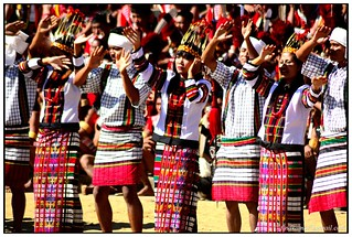 Mizo tribes from Mizoram | by kamaldeka