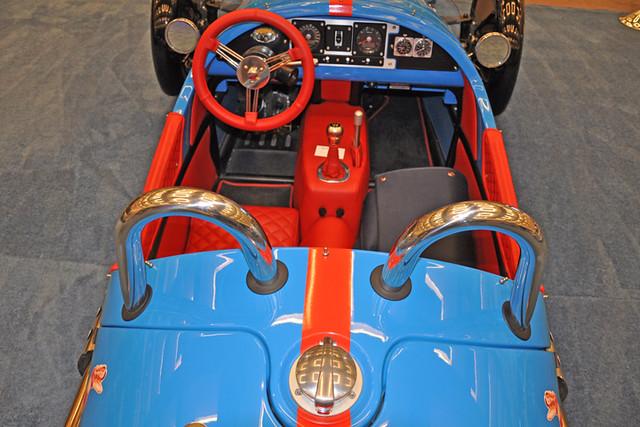 Morgan 3 wheeler3