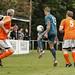 Abbey 5-1 AFC Burton