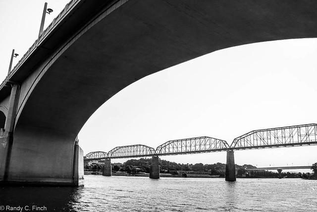Bridge WIthin a Bridge Within a Bridge