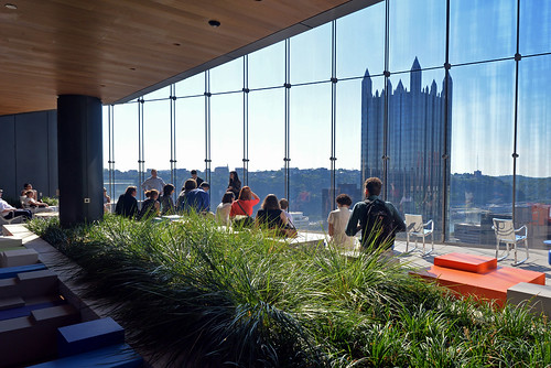 The Tower at PNC Plaza: A Workplace for the Future - Green Building