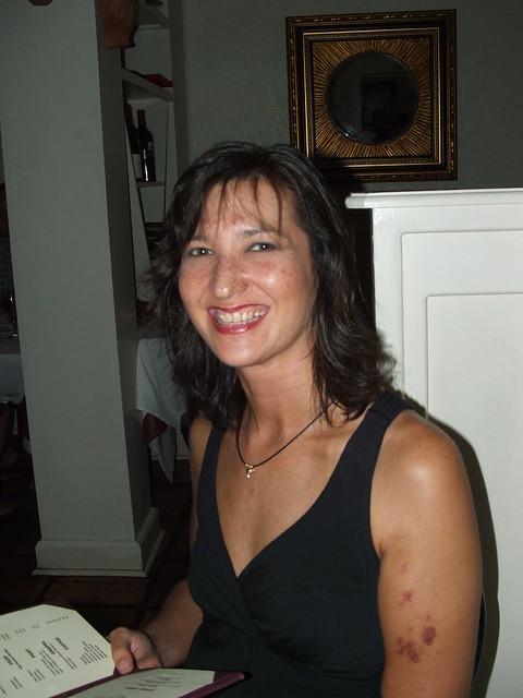 Susan. LaTrattoria Key West