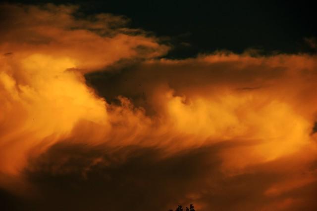 090312 - Mild Nebraska Cloudscapes