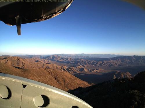 sky weather clouds landscape webcam timelapse desert lookout vista backcountry remote ucsd anzaborregodesert monumentpeak 360degreeview lagunamountains sunrisehighway motiondetection desertpanorama sandiegocountycalifornia hpwren 1352298852jpg mountlagunanorthview 113012updatedgps328917321167541164225268364 mtlagunanorthview flickrmaplocation3289232611642066 extremesoutherncalifornia elevation6300ft1920m backbonesite