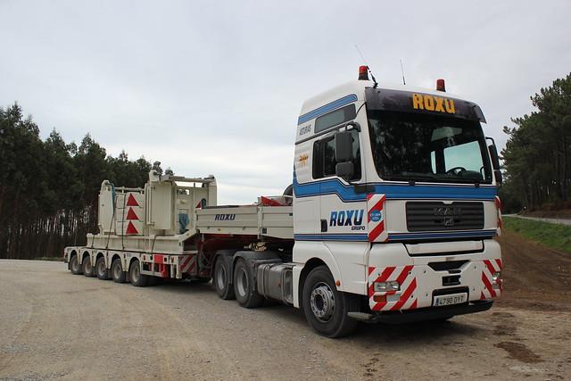 LIEBHERR LTR 11200 ROXU - Transport - 30