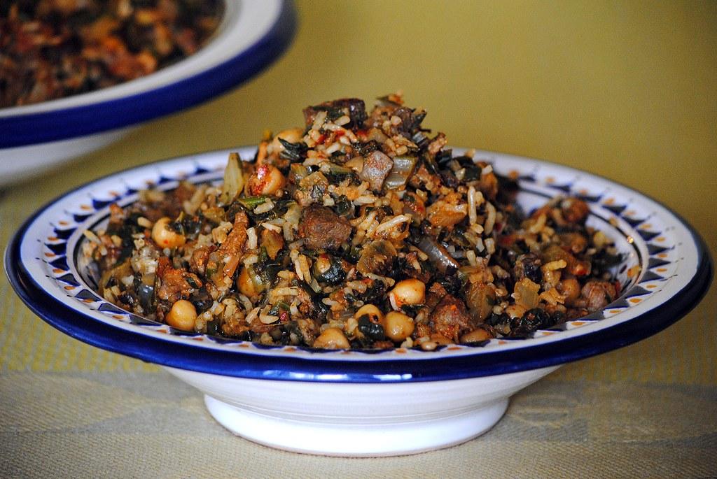 Rice of Djerba (Rouz jerbi) 1   Fedor   Flickr