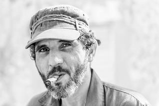 No Cigar no Cuban