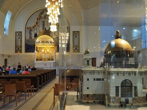 Otto-Wagner-Kirche   by NoDurians