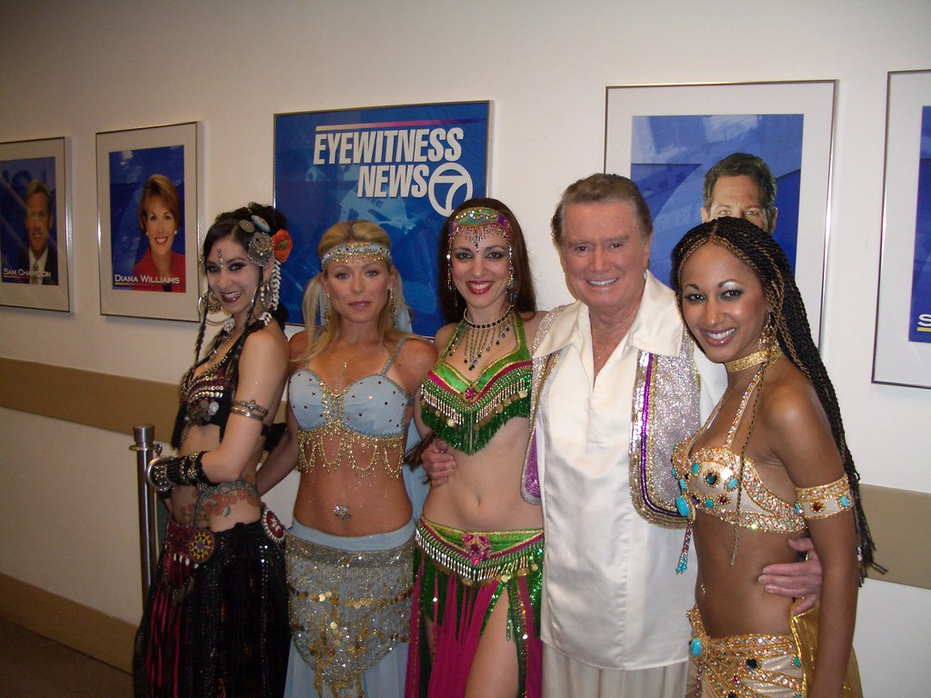 Bellydance Superstars Tours