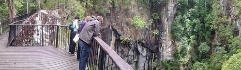 panorama platform australia queensland viewing