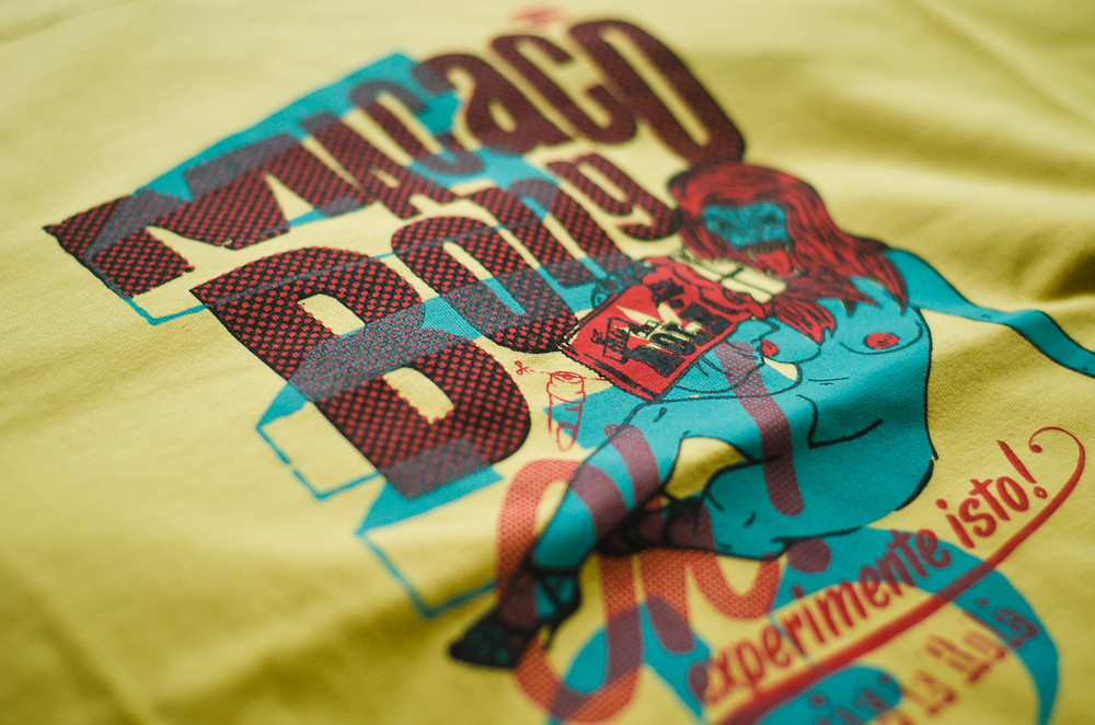 camiseta jordan amarilla