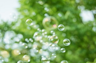 Soap bubble #2 | by flymola
