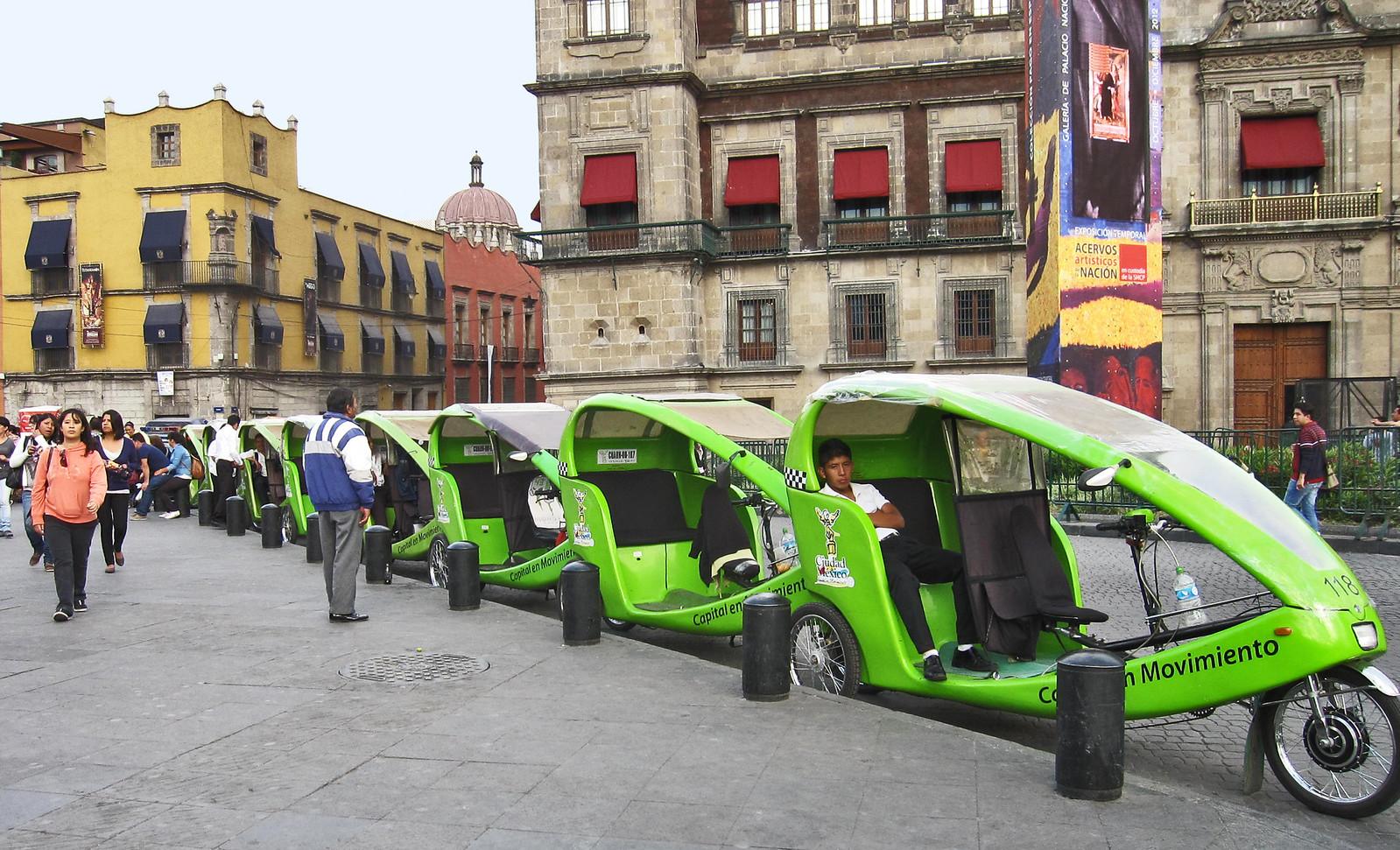 Ciudad de México 665
