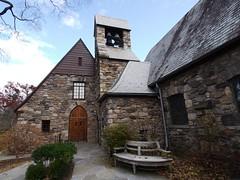土, 2012-11-24 14:19 - Union Church of Pocantico Hills