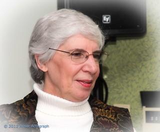 Marilyn McLeod