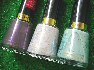 revlon nail polish | by musicalhouses