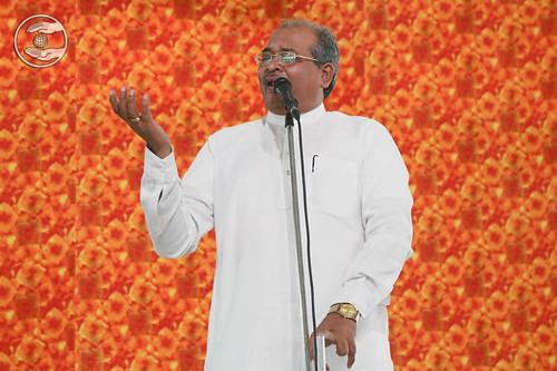 Mohan Gundu from Mumbai expresses his views