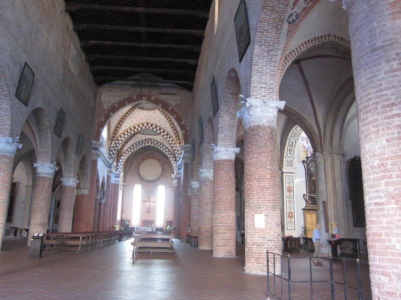 San Francesco (4) Pavia