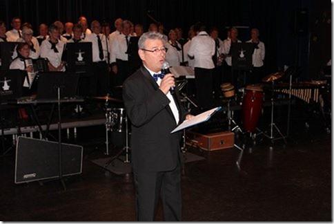 27 Oktober Harmonie Orkest Oisterwijk