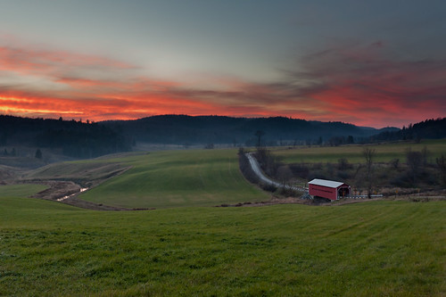 sunset nikon chelsea quebec ottawa coveredbridge wakefield gatineaupark d700 1635vr