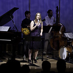 Woodford, Ehling, Ratner & Wallace featuring Katie Campbell at Boston Court, Saturday, August 11, 2012. Photos © Bob Barry 2012 www.jazzography.com