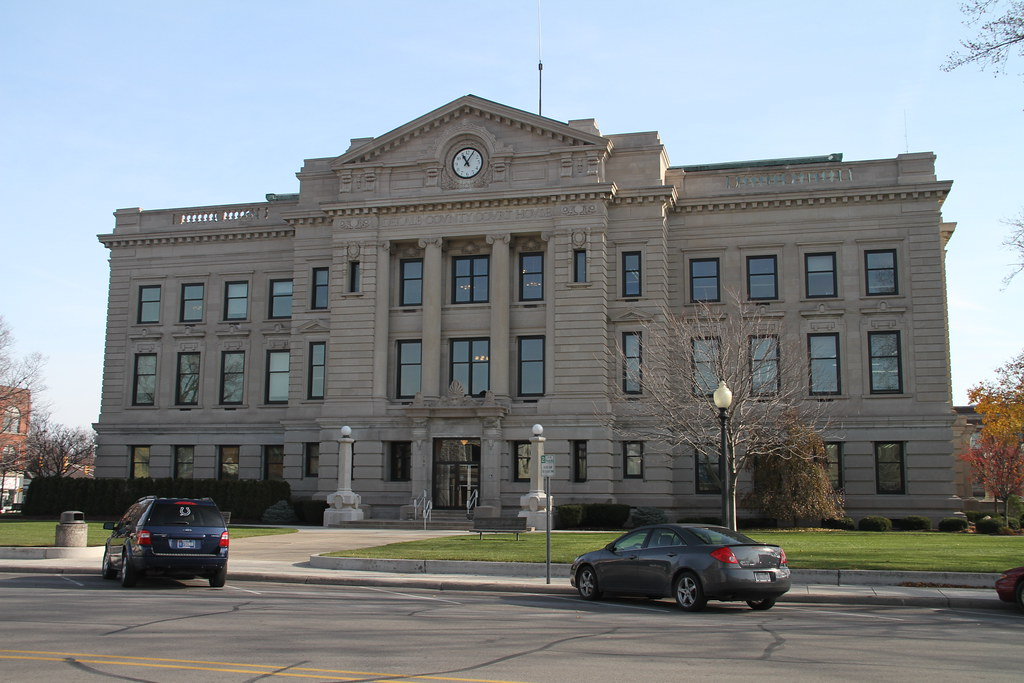 Sensational Auburn Indiana County Courthouse Uscc In Dekalb Dekalb Download Free Architecture Designs Scobabritishbridgeorg